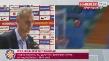 Potanın Perileri, Eurobasket 2017'de Belarus'u Yenip Çeyrek Finale Çıktı