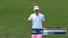 Amerikalı Golfçü Justin Thomas'dan Harika Şov