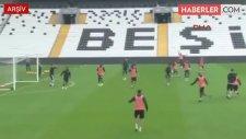 Beşiktaş, Borsa Değeri Artışında Avrupa'da 1 Numarada Bulunuyor
