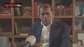 Dursun Özbek, Galatasaray başkanlığına devam edecek mi?