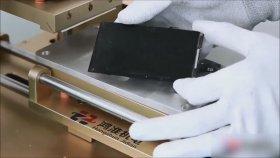 Ekran Camı Kırılan iPhone'lar Böyle Tamir Ediliyor