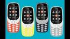 Tekrar Hoş Geldin Nokia!