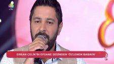 Erkan Çelik & Adnan Yavuzer - Özlenen Babaya - (Vay Benim Babam)