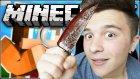 Katil Olup Arkadaşlarımı Trolledim - Minecraft Katil Kim