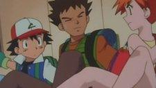 Pokemon 1.Sezon 16.Bölüm (Türkçe)