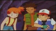 Pokemon 1.Sezon 6.Bölüm (Türkçe)