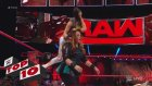 Top 10 Smacdown Raw Moments: Wwe , Haziran 19, 2017