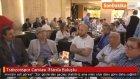 Trabzonspor Camiası İftarda Buluştu