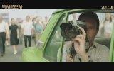 A Taxi Driver (2017) Fragman