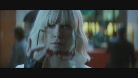 Atomic Blonde (2017) Türkçe Dublajlı Fragman