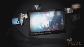 Baran Film Tanıtım videosu 2017