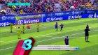Barcelonalı Gençlerden Muhteşem Goller