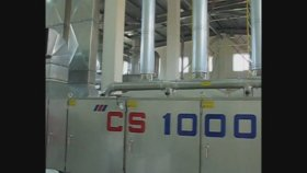 Ceselsan Sunflower Seed Salting and Roasting Cs10000 vs Tz1000