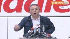 CHP Sözcüsü Bülent Tezcan: