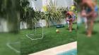 En Küçük Fàbregas İlk Golü Babasıyla Attı