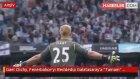 """Gael Clichy, Fenerbahçe'yi Reddedip Galatasaray'a """"Tamam"""" Dedi"""