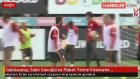 Galatasaray, Sabri Sarıoğlu'na Plaket Yerine İhtarname Gönderdi