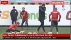 Igor Tudor: Galatasaray'ın Ligi 4. Bitirmesi Rezillik