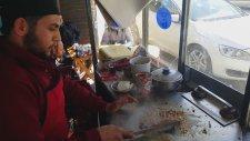 Kıymalı Yumurtalı Adana Usulü Ütü Tostu