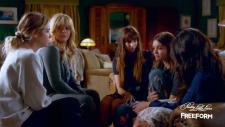 Pretty Little Liars 7. Sezon 20. Bölüm Fragmanı