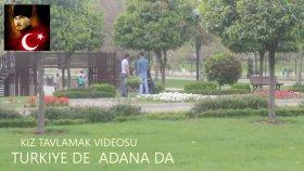 Tacizci Suriyelilerin Taciz Görüntülerini Videoya Alıp İnternette Yayımlaması