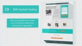Asphalt Driveway Sealing Company