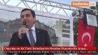 Chp,mhp ve AK Parti Belediye'nin Meydan İftarında Bir Araya Geldi