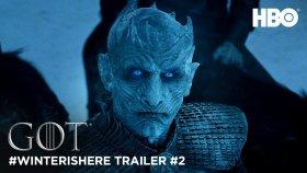 Game of Thrones 7. Sezon Yeni Fragman (16 Temmuz 2017)