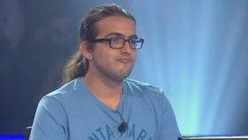 Liseli Yarışmacı 1 Milyon Liralık Final Sorusunu Görmeye Hak Kazandı (Kim Milyoner Olmak İster)