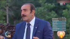 Mustafa Keser'in Canlı Yayında Yaptığı Gaf - İt Sürüsü Gibi Aile Var