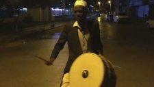 Ramazan Davulcusu Olan Çorumlu Amir