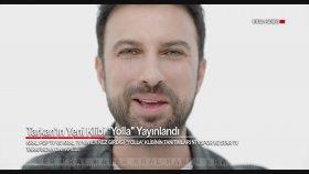 Tarkan Yeni Albümünün İlk Klibini 'Yolla' İsimli Şarkısına Çekti
