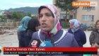 Tokat'ta 'Evimizi Yıkın' Eylemi