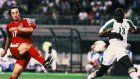 15 yıl önce bugün İlhan Mansız'ın Senegal'e attığı tarihi gol!