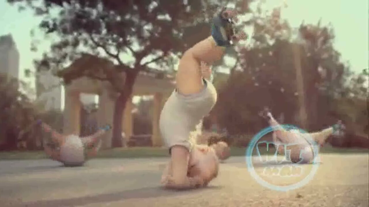 Baby Dance!!!! Very Funny - Video Dailymotion