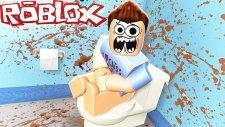 Banyo Simulasyonu! - Roblox  | Ahmetaga
