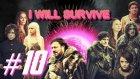 Game of Thrones Oyuncularından I Will Survive Şarkısı