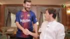 Iker Casillas, İranlı Messi'yle Tanıştırılırsa