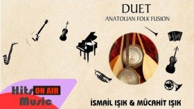 İsmail Işık, Mücahit Işık - Daimi Hareket (Official Audio)