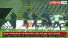 Lazio, Fenerbahçe ile Sözleşmesi Biten Moussa Sow'u İstiyor