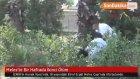 Meles Çayı'nda Bir Haftada İkinci Ceset Bulundu
