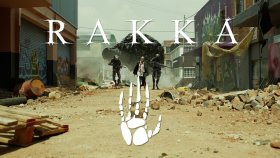 Neill Blomkamp'tan Kısa Film - Rakka