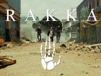 Rakka - Neill Blomkamp - Kısa Film
