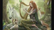 The best Relaxing music |  Fantasy Harp music | Calm music