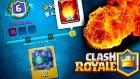 Yeni Gelen Etkinlik Kart Mücadelesi -Clash Royale