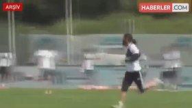 Beşiktaş, Mario Gomez'den Alacağı Parayı KAP'a Bildirdi