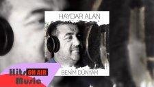 Haydar Alan - Bülbül Havalanmış (Official Audio)