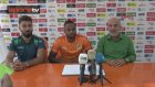 Mbilla Alanyaspor'la 2 yıllık sözleşme imzaladı