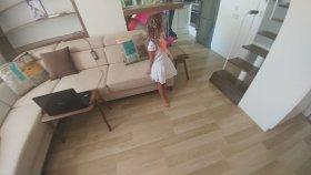 Saklambaç - Prenses Elif