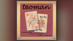Teoman - Teoman Remiksler 1 (Full Albüm)